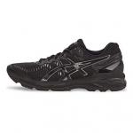 ASICS GEL-KAYANO 23 – נעלי ספורט – מידות 40-45 (שחור/ירוק/כתום) – ללא מכס! – רק 74.99$