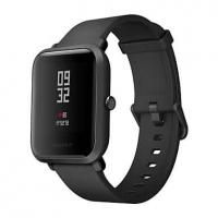 """השעון החכם הכי מומלץ! – Xiaomi Huami Amazfit Bip גרסא גלובלית – רק 199 ש""""ח!"""