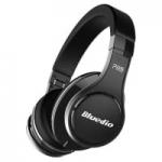 Bluedio UFO – אוזניות מדהימות עם 8 דרייברים ללא מכס! 73.99$
