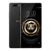 Nubia Z17 Lite 5.5 Inch 6GB 64GB Smartphone Black Gold