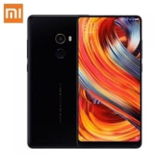 Xiaomi Mi Mix 2 החתיך והחזק – גרסא גלובלית במחיר הכי זול אי פעם – רק 350$!!!