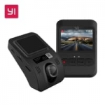 YI Mini Dash Camera – מצלמת רכב חדשה של YI/שיאומי – רק 39.99$!