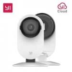 YI 1080p – מצלמת IP לבית – גרסא אירופאית/אמריקאית להתקנה קלה! רק $43.19