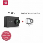 YI 4K Plus- במחיר הכי טוב ברשת – כולל מגן מקורי! (ולא מאליאקספרס!) רק 242.99$!