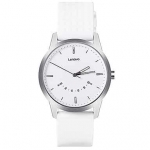 "Lenovo Smart Watch 9 – שעון חכם יפה וקלאסי של לנובו רק ב105 ש""ח! (שחור/לבן)"
