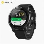 שעון ספורט חכם – Xiaomi Huami Amazfit 2 Stratos במחיר הטוב ברשת! רק 164.57$ עם ביטוח מיסים!