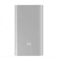 Original XIAOMI 5000mAh Ultra Thin Power Bank