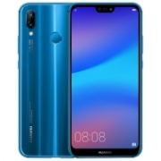 HUAWEI Nova 3e 5.84 Inch 4GB 64GB Smartphone Blue