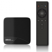 MECOOL M8S PRO L Android TV 3GB/32GB TV Box with Voice Control