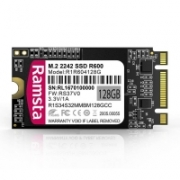 Ramsta R600 M.2 2242 128G SSD For Laptops