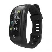 Makibes G03 Plus Smart Bracelet Color Screen Black