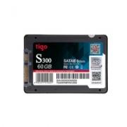 Tigo S300 60GB Solid State Drive 2.5 Inches SATA3 6Gb/s