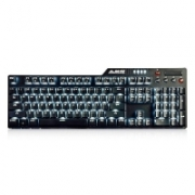 Ajazz AK35I NKRO Gaming Mechanical Keyboard for LOL