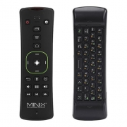 MINIX NEO A3 2.4GHz Hebrew Wireless Air Mouse