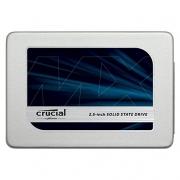 "Crucial  SSD interne MX300 525Go, 3D NAND, SATA, 2,5 כונן סופר מהיר למחשב נייד/נייח כ 500 ש""ח כולל משלוח עד הבית"