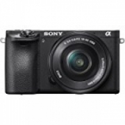 """Sony Alpha – מצלמה ללא מראה – 900 ש""""ח פחות מהארץ – רק 4,648 ש""""ח, כולל מיסים ומשלוח!"""