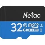 מי שצריך ולא קונה-פראייר! כרטיס זכרון מומלץ Netac P500 Class 10 32G Micro SDHC רק 6.99$