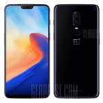OnePlus 6 4G Phablet Global Release – $549.99 Free Shipping