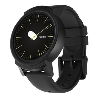 Ticwatch E Smart Watch Black