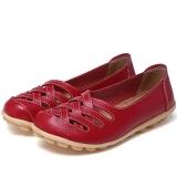 נעלי נשים CIOR  Loafers Casual Moccasin רק 20$ כולל משלוח מאמזון
