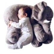 כרית-כירבולית פיל ענקית לתינוקות – במגוון צבעים – החל מ-12.70 $