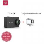 YI 4K Plus Ultra HD Action YI 4K Plus- במחיר הכי טוב ברשת – כולל מגן מקורי! ב-$ 237.99 – כולל משלוח!