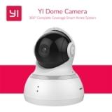 מצלמת אבטחה לבית – מבית XIAOMI – YI DOME – ב-183 ₪ כולל משלוח!! [ 399 ₪ בבאג!!!]