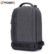PROWELL DC22095 – תיק למצלמה + ציוד נלווה, ב-$39.83 כולל משלוח! + קופונים