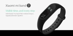 צמיד ספורט חכם –Xiaomi Mi Band 2 –החל מ-$18.01 כולל משלוח!