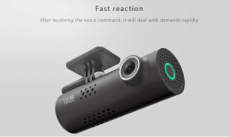 מצלמת רכב חכמה שאיומי + WIFI – ב-$29.99 כולל משלוח!