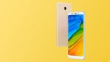 Xiaomi Redmi 5 3GB 32GB  – גרסא גלובלית! המכשיר האידאלי לילדים, מבוגרים ובכלל! הכי זול אי פעם! רק 104.99$!