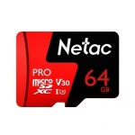 כרטיס זיכרוןNetac P500 PRO 64GB – במחיר פצצה – רק 62 ₪, כולל משלוח!