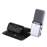 Samson GO – מיקרופון קונדסר נייד – להקלטה איכותית עם ביקורות מעולות – ב-38.99$, כולל משלוח!