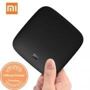 XIAOMI MI BOX 4K – הסטרימר הכי טוב ברשת! – תומך סלקום TV, סטינג, נטפליקס 4K ועוד רק ב55.99$ עם משלוח מהיר חינם!!!