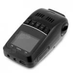 B40D – מצלמת רכב מומלצת (על בסיס הA118C הפופלארית) עם מצלמה אחורית! – 53.99$