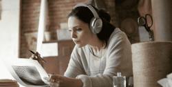 מהמתקדמות בעולם: אוזניות אלחוטית – Bose QuietComfort 35 + סינון רעשים – ב-239$ [ 864 ₪] !