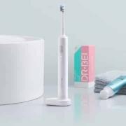Xiaomi Doctor BET-C01 – מברשת השיניים החדשה: נטענת | 2 מצבי עבודה + 2 ראשים  – $23.75! [הזמנה מוקדמת]