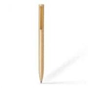 "Xiaomi Mijia Metal Ballpoint Pen – עט כדורי מוזהב – 0.5 מ""מ – ב-$2.99!"