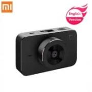 מצלמת רכב – Mijia Smart Car DVR – גרסה אנגלית-  ב-45.99 $, כולל משלוח!