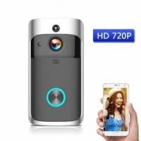 פעמון חכם לדלת –WIFI + אינטרקום + וידאו – ב-33.79 $!