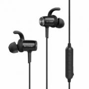 אוזניות ספורט אלחוטיות –Blitzwolf® BW-BTS1 – עמידות במים וזיעה – ב-$ 20.79!