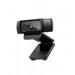 מצלמת הרשת הנמכרת ביותר באמזון בריטניה! Logitech HD Pro Webcam C920 ב ₪193 בלבד! [ בארץ: 289₪ ]