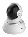 """מצלמת IP משובחת – YI Dome Camera, צילום 1080p, עם כיוון 360, רק 180 שח כולל הכל במקום 399 ש""""ח!"""
