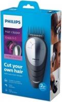 מכונת תספורת Philips QC5570 – מתכווננת עם ביקורות מעולות!! ב- 179 ₪ [בארץ:289 ₪] כולל אחריות אמזון!