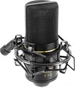 """דיל בזק! MXL 770 Cardioid Condenser Microphone  – מיקרופון AMAZON CHOICE! מאות ביקורות חיוביות – רק ב254 ש""""ח!"""