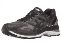 """נעלי ריצה מקצועיות – ASICS Gel-Nimbus 19 לנשים – בארץ? 799 ש""""ח! מאמזון? החל מ398 ש""""ח!"""