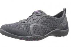 "Skechers Sport Easy Fortune – נעלי ספורט מומלצות של סקצ'רס לנשים! שלל צבעים החל מ275 ש""ח"