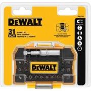 DEWALT DWAX200 Security Screwdriving Set, 31-Piece – Bit Set סט 31 ביטים