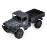 משאית על שלט – WPL B – דגם צבאי, בשני צבעים לבחירה – ב- $16.99!