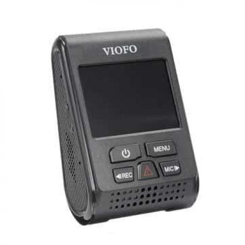 מצלמת הרכב הכי מומלצת – VIOFO A119 V2 עם GPS ובלי מכס! – רק 72.99$!